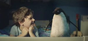 Read more about the article Battle of the Christmas Adverts on Social Media