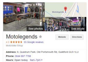 Google 360 Tour Service