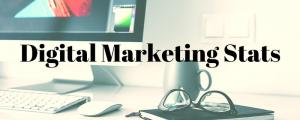 Digital Marketing Stats September 2016