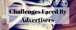 Future challenges for advertisers