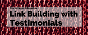 link building testimonials