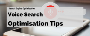 voice search tips SEO
