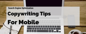 optimise copywriting for mobile