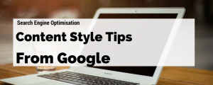 digital content style tips