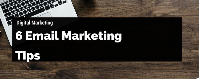 Email Marketing Copywriting Tips