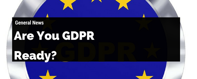 Worried about GDPR? This might calm your nerves.