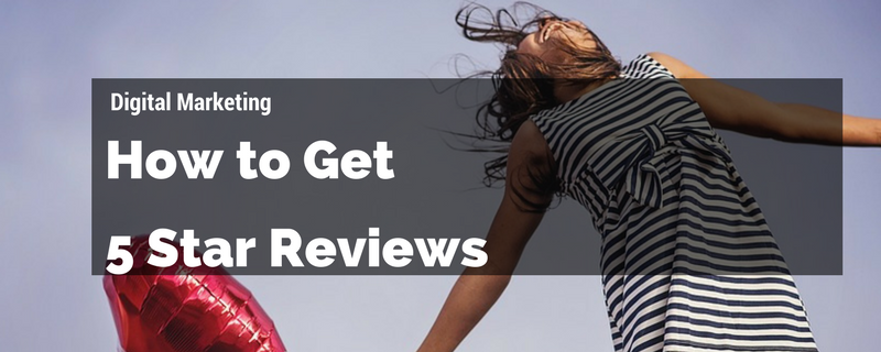 You are currently viewing How to Get Decent Reviews from Your Customers