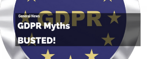 GDPR Myths – Are You Ready for the General Data Protection Regulation?
