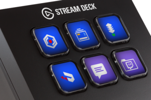 Elgato Releases Stream Deck Mini