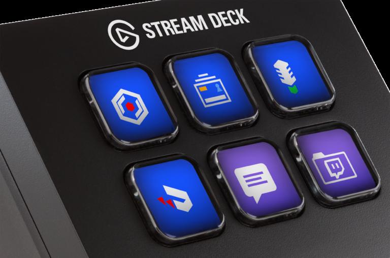 Elgato Releases Stream Deck Mini