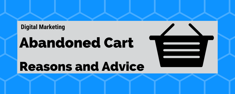 What's Your Cart Abandonment Rate?