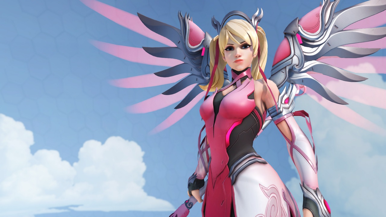Pink Mercy Skin Raises Over $12 Million for BCRF