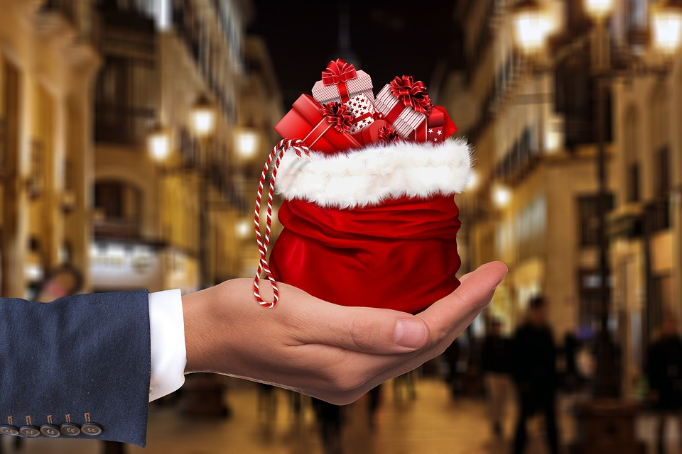You are currently viewing Short Term Christmas SEO Tips