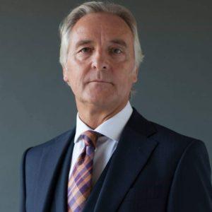 Martyn Raybould Managing Director