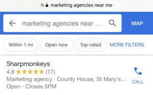 Read more about the article What Is Google My Business