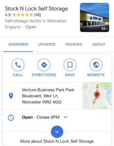 Benefits Of Google My Business & Case Study