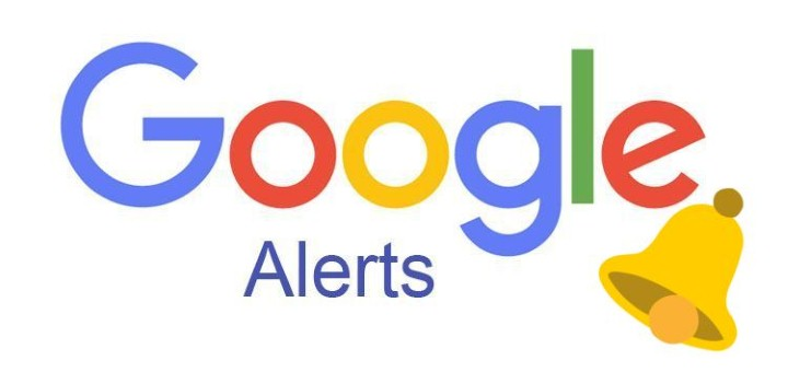 What is the Google Alerts Service?