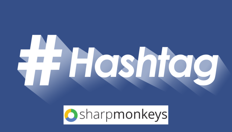 Are hashtags important?