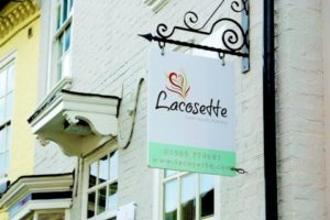 Client Highlight- Lacosette/Lafantine