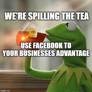 Use Facebook To Your Businesses Advantage