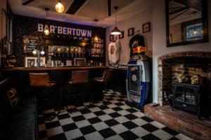 inside barbertown