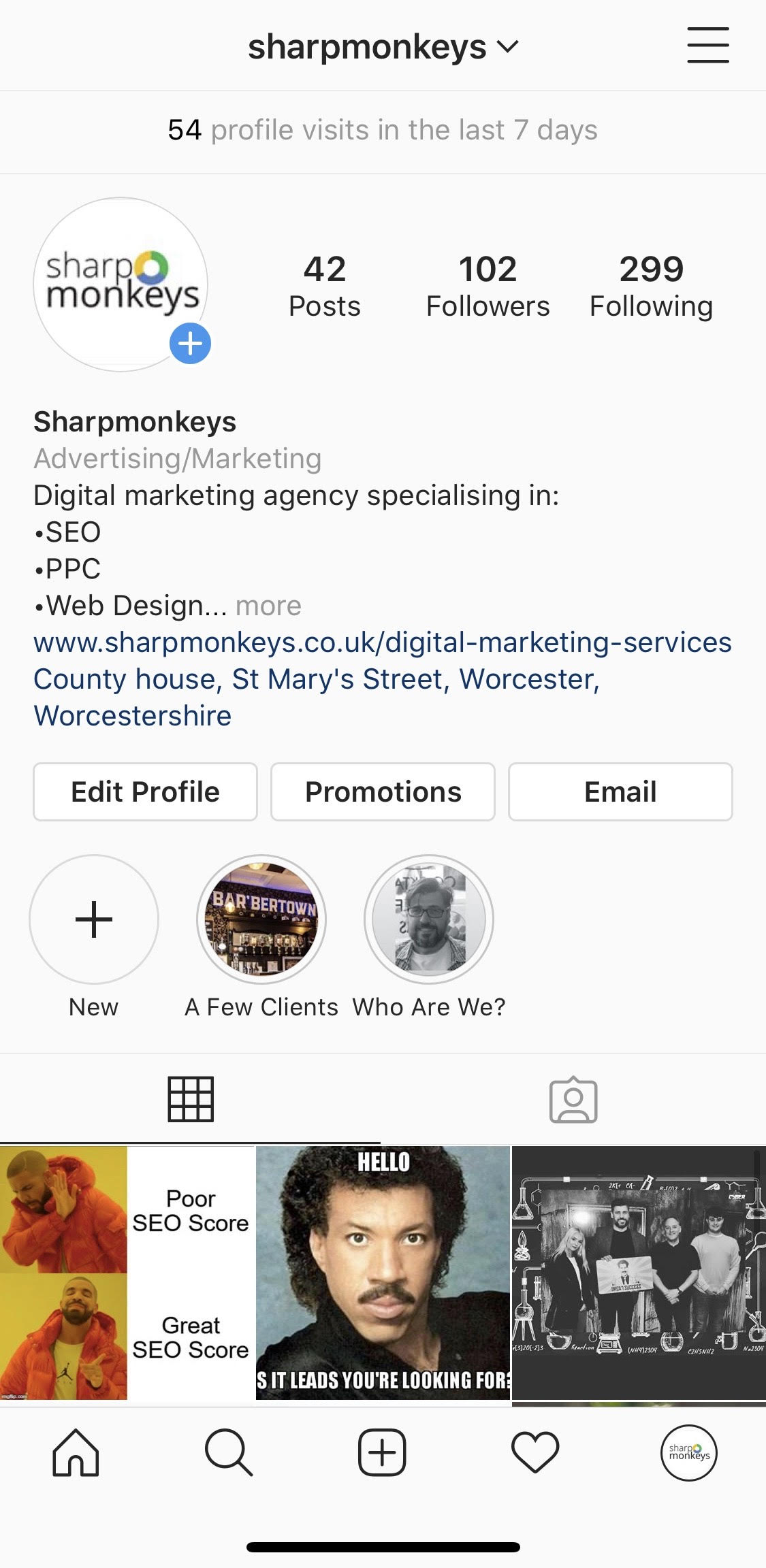 Instagram In Your Marketing Strategy