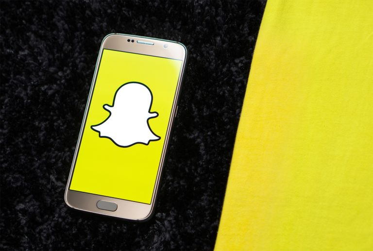 Snapchat | Why Use Snapchat In Your Marketing Strategy.